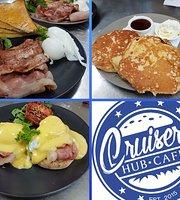 Cruisers Hub Cafe