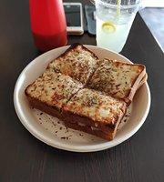 Cafe A2A