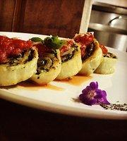 Restaurante Casa Italia