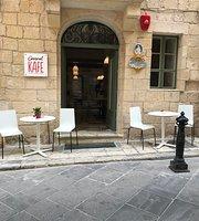 Gourmet Kafe