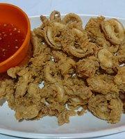 K'Chiangmai Ikan Bakar