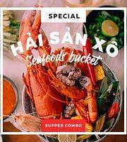 Namas Seafood Restaurant and Bar