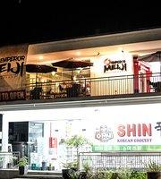 Emperor Meiji Restaurant