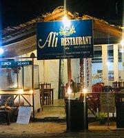 Ali Restaurant