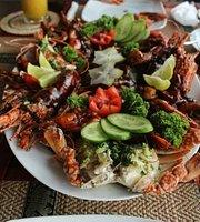 OZon restaurant Beach