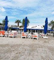 Gumsal Beach Restaurant