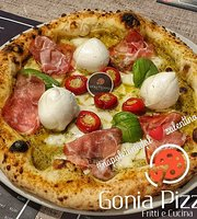 Ristorante Pizzeria Gonia
