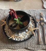 Rusne Villa Restaurant