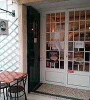 Restaurante Vila Camoes