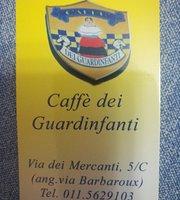Caffe dei Guardinfanti
