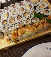 Restaurante Ásia Tóquio,