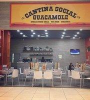Cantina Social Guacamole