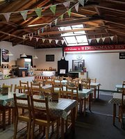 The Enginemans Rest Cafe