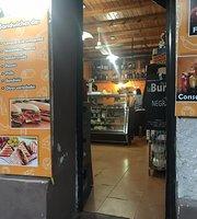 Ampi Sandwiches & Fiambres