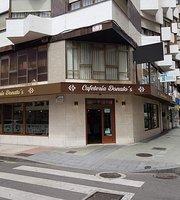 Cafeteria Donato's