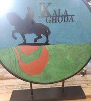 Kalaghoda Restaurant