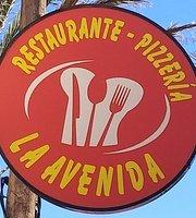 Restaurante Pizzeria La Avenida