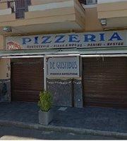 Pizzeria de gustibus