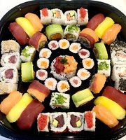 Chicco Sushi Experience