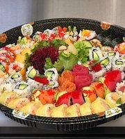 Ikura Sushi Bromont