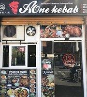 Aone Kebab Pizzeria Pollo Alas