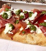 Pizzeria Castelfidardo