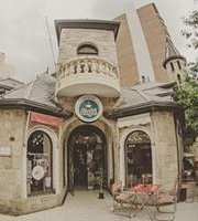 Sucrerie Cafe