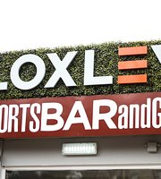 The Loxley Sports Bar & Grill