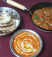 Gurkha Curry