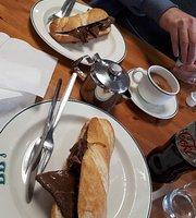 Boundary Mills Cafe