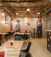 Chalet Restaurant & Bar