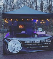 Leather & Willow Authentic Wood Fired Pizza