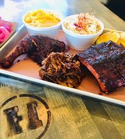 Hickory's Smokehouse BBQ