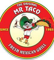The Original Mr Taco