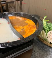 Noodle and Hot Pot