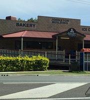 Arthur Clive's Bakery Cafe