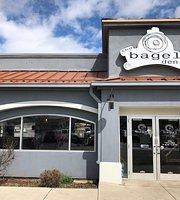 The Bagel Den