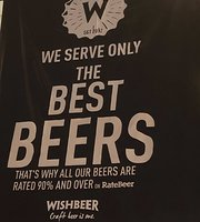 Wishbeer Thonglor