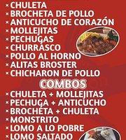 Cafe Restaurante El Italiano
