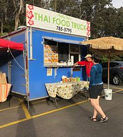Aunty Pon's Thai Food Truck