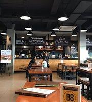 Upnormal Coffee Roasters Jimbaran