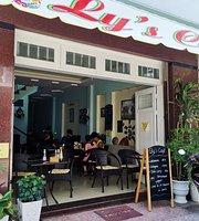 Ly's Cafe