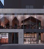 SODA City Cafe
