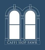 Caffi Siop Fawr