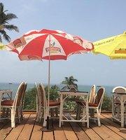Ozran Beach Cafe