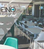 Ristorante Tirreno Lounge Bar