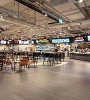 HITZBERGER Food Station