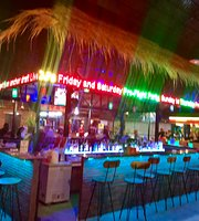 Tropicana Caribbean Bar & Lounge