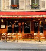 Lorette & Les Garçons
