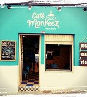 Café Monkeez